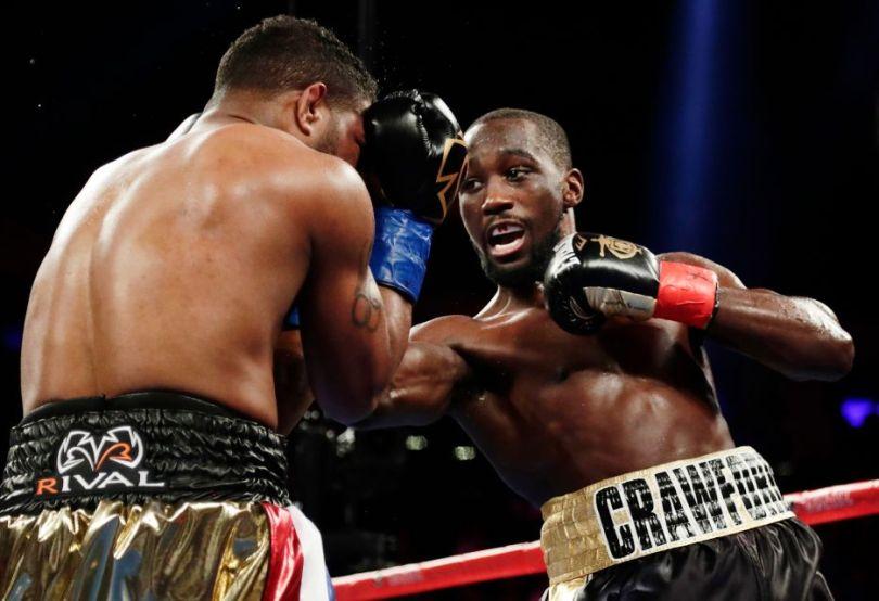 Crawford Credit-