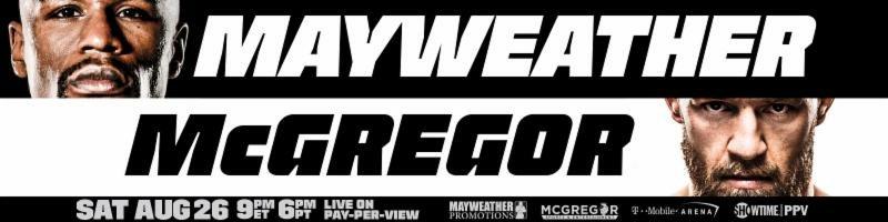 Floyd Mayweather Las Vegas Media Workout Quotes &Photos