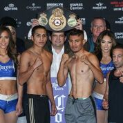 Scott Hirano SHOWTIME Barrios Roman