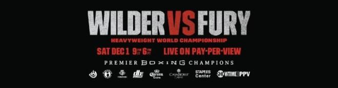 Wilder Fury