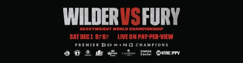 Boxing's Best Heavyweights Past and Present Give Their Thoughts and Predictions On Deontay Wilder vs. TysonFury