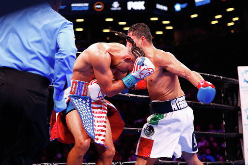 5thurman lopez stephanie trapp tgb promotions
