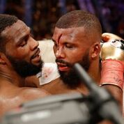 badou browne pac broner undercard esther lin showtime