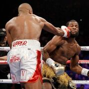 badou browne pac broner undercard esther lin showtime2