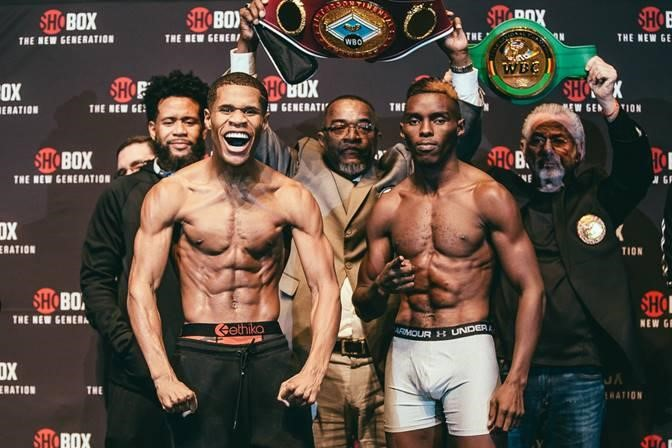 haney vs ndongeniphotos from rosie cohe showtime.png weigh in
