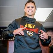 joey spencer luis mejia tgb promotions plant uzca undercard jan 13 2019