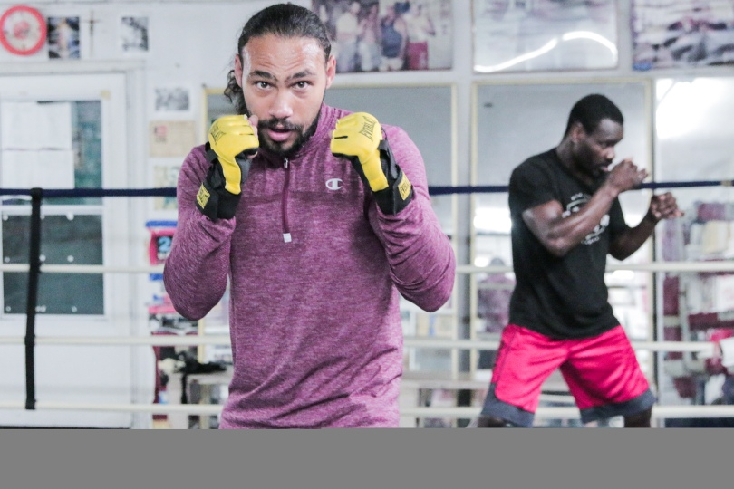 keith thurman v lopez camp visit_01_26_2019_training camp_andy samuelson _ premier boxing champions _ premier boxing champions (1)