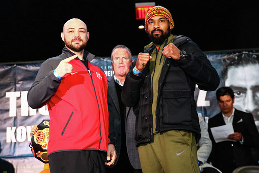stephanie trapp tgb promotions adam kow v gerald washington undercard lopez thurman2