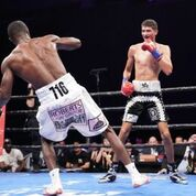 Fundora Marshall undercard Santa Cruz Rivera Sean Michael Ham TGB Promotions Feb 16 19 2