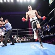 Fundora Marshall undercard Santa Cruz Rivera Sean Michael Ham TGB Promotions Feb 16 19 3