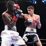 Fundora Marshall undercard Santa Cruz Rivera Sean Michael Ham TGB Promotions Feb 16 19