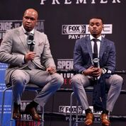 Garcia Spence LA Press Conference Feb 16 2019 Frank Micelotta FOX Sports 8