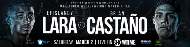 Lara Castano Header March 2