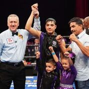 Molina Figueroa undercard Santa Cruz Rivera Sean Michael Ham TGB Promotions Feb 16 19 3