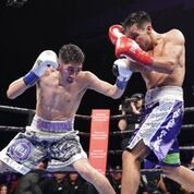 Santa Cruz Rivera Sean Michael Ham TGB Promotions Feb 16 19 4