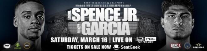 Spence Garcia