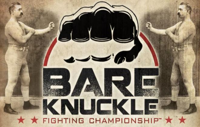Bare Knuckle Logo