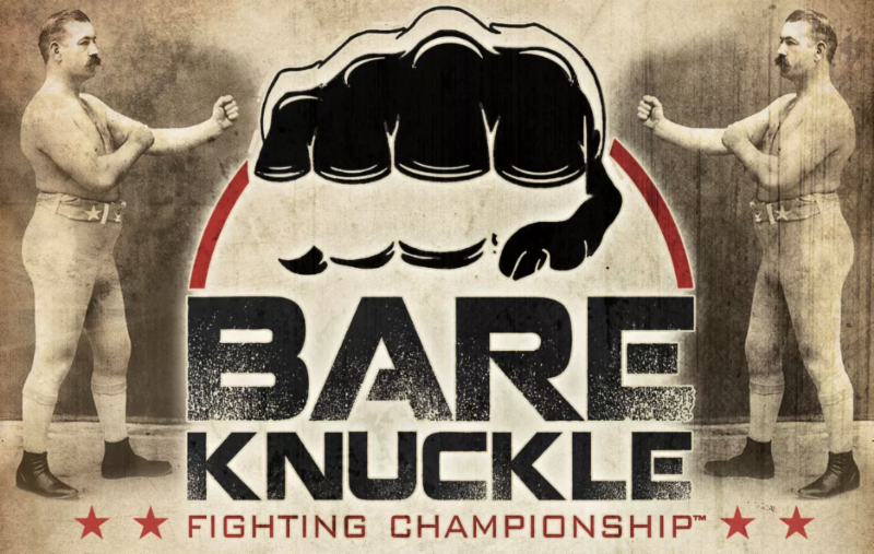 Bare Knuckle Logo