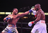 WBC Welterweight Champion Shawn Porter Retains Title with Split Decision Over Yordenis Ugas