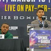 Spence Garcia Final Press Conf. 3 13 19 James Smith Dallas Cowboys3