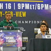 Spence Garcia Final Press Conf. 3 13 19 James Smith Dallas Cowboys4