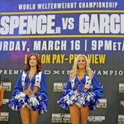 Spence Garcia Weigh In from James Smith Dallas Cowboys3