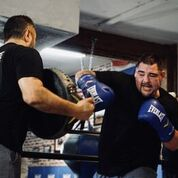 Andy Ruiz (Granados Garcia April 2019 Mayweather Promotions1