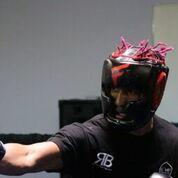 Barthelemy Camp 4 27 2019 Irving Quinonez Damian Vasquez Team Barthelemy1