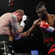 EFE Ajagba undercard Easter Barth Credit Easter Lin Shhowtime1