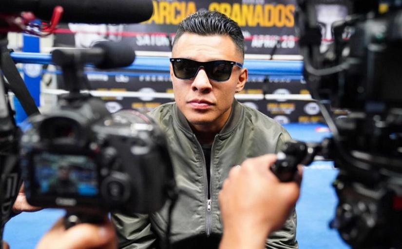 Adrian Granados is Tired of Being theB-Side