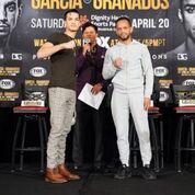 Garcia Grandos Final Presser Sean Michael Ham Mayweater Promotions1