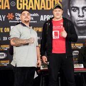 Garcia Grandos Final Presser Sean Michael Ham Mayweater Promotions3