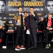 Garcia Grandos Final Presser Sean Michael Ham Mayweater Promotions4