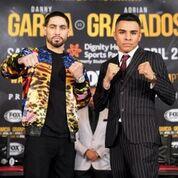 Garcia Grandos Final Presser Sean Michael Ham Mayweater Promotions5