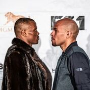 PETER QUILLIN VS. CALEB TRUAX FINAL PRESS CONFERENCE QUOTES & PHOTOS