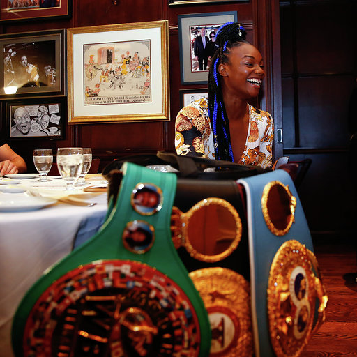 Shields Hammer Shields Media luncheon Quotes Photos Credit Stephaine Trapp Showtime1