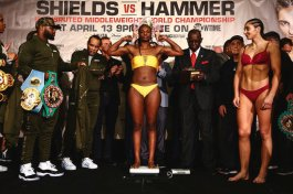Shields Hammer Weigh in Stephaine Trapp6