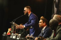 Caleb Plant Mike Lee Press Conf Quotes Photos may 21 19 Credit Stephaine Trapp