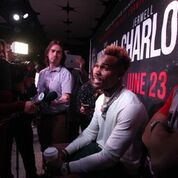Harrison CHarlo Chris Farina Mayweather Promotions1
