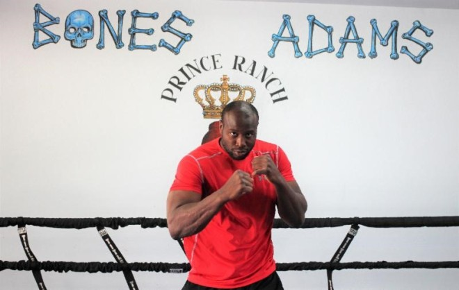 Jonathan Rice Credit Team Rice Prince Rach Boxing