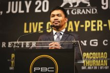 Pacquiao Press Conf Quotes Photos may 21 19 Credit Stephaine Trapp1