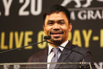 Pacquiao Press Conf Quotes Photos may 21 19 Credit Stephaine Trapp2