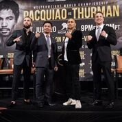 Pacquiao Thurman Plant Lee LA Press COnf Quotes Photos Sean Michael Ham Mayweather Promotions7