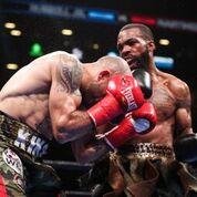 Wilder Breazele fight Amanda Westcott SHOWTIME russell jr. kiko 3