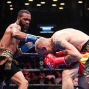 Wilder Breazele fight Amanda Westcott SHOWTIME russell jr. kiko 4