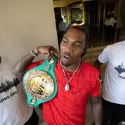 Charlo Adams Hou Press Conf Quotes Photos Andrew King SHOWTIME 2