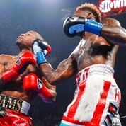 Charlo Adams UC Eduaro RamirezCredit Stephaine Trapp SHowtime10