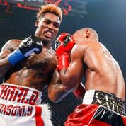 Charlo Adams UC Eduaro RamirezCredit Stephaine Trapp SHowtime11