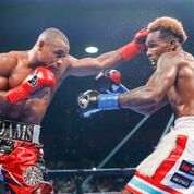 Charlo Adams UC Eduaro RamirezCredit Stephaine Trapp SHowtime13