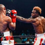 Charlo Adams UC Eduaro RamirezCredit Stephaine Trapp SHowtime14